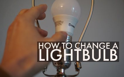 How many psychologists does it take to change a lightbulb?