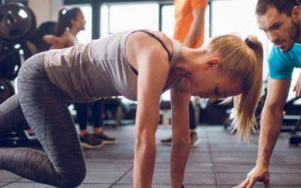 Factors to consider when looking for a personal trainer
