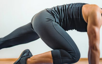 The many benefits of high-intensity interval training (HIIT), from head to toe