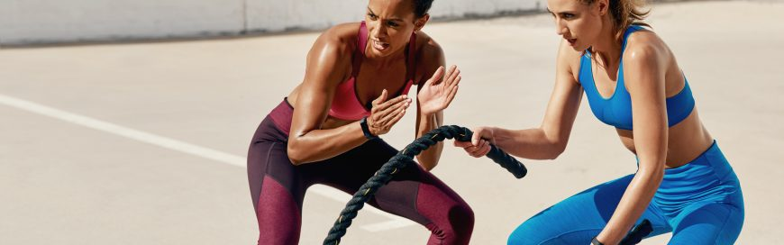 7 Effective ways to stay motivated to work out, backed by science