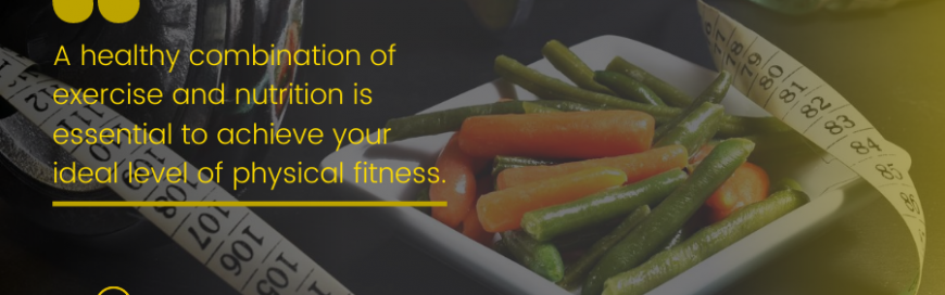 The Essential Components of a Complete Fitness Program