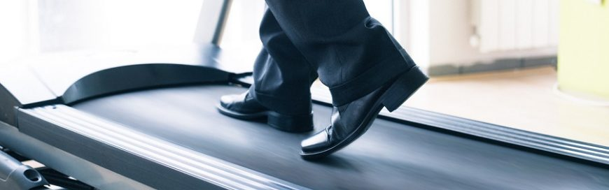 A great reason to get fit: physical fitness is related to professional success
