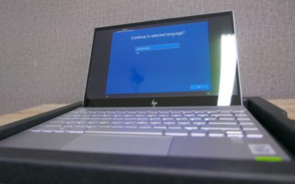 [REVIEW] HP ENVY 13inch Laptop – Core i7 Specification