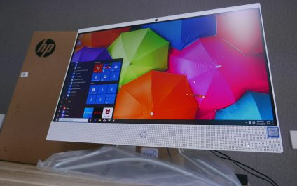 [PROMOTION] HP AIO PC 22-c0154d only THB 19,900 (inc VAT)