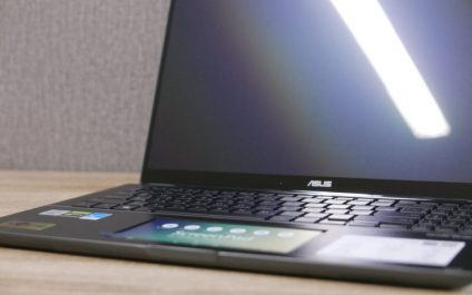 [HANDS-ON] ASUS ZenBook Flip