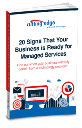 HP-CuttingEdgeNetworkTechnologies_20-Signs-That-Your-Business_eBook-Cover
