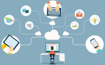 5 Ways cloud computing increases productivity