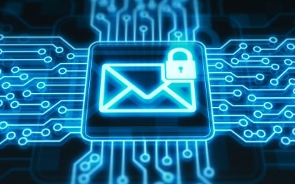 Email Security Upgrade