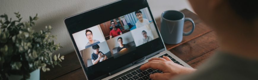 5 Virtual meeting icebreakers you can try