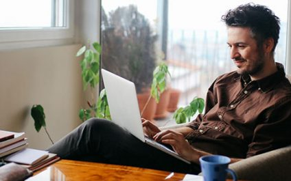 5 Tips to prevent work from home burnout