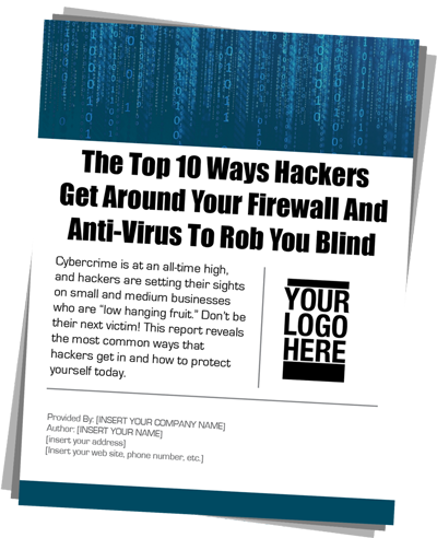 Prevent hackers Tips