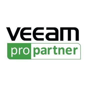 Veeam Pro Partner