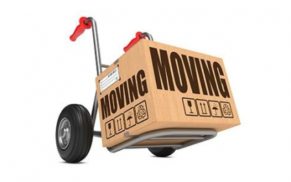 PCM is moving!