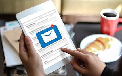 Tips to Identify Suspicious E-mail