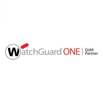 WatchGuardONE Gold Partner