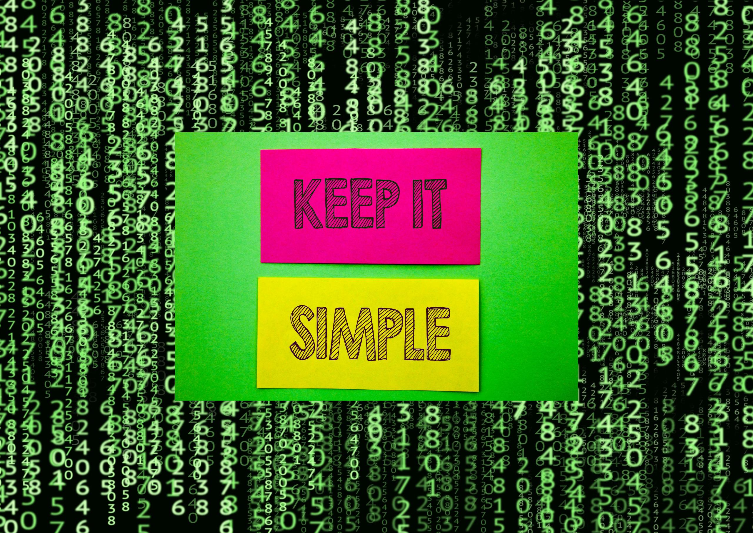 Keep-it-simple-sized