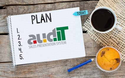 5-Step Sales Planning And Tracking System For MSPs