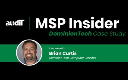 audIT MSP Insider | DominionTech Case Study