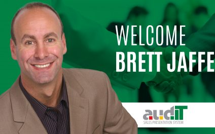 audIT Names New CEO