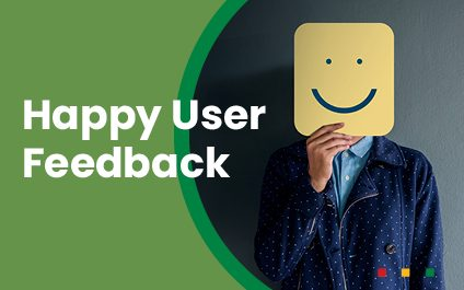 Happy User Feedback – First MSP Sales Appointment Success