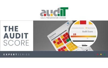 The audIT Score – audIT Expert Series