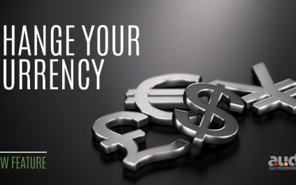 New Feature Announcement: Change Your Company Currency Format