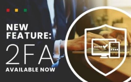 MSP News: 2FA Live In Your audIT Account Now