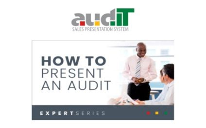 audIT Expert – How To Present An audIT