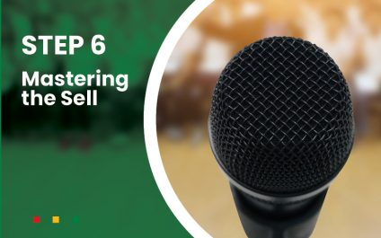 Be Loud – Mastering The Sell 6