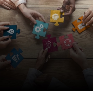 Seamless Collaboration with Microsoft 365