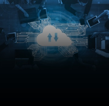 Virtualized On-Premises Cloud Infrastructure