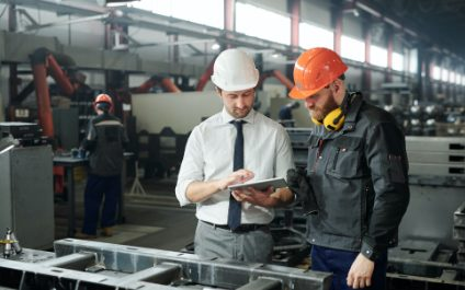 Hiring for the manufacturing sector
