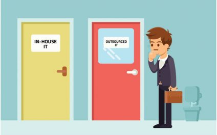 Outsourcing to an IT Company vs. Hiring In-House: Pros and Cons