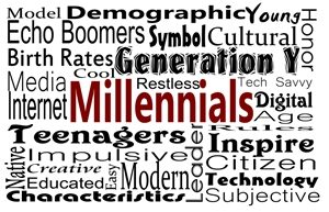 How to make your workplace more millennial friendly