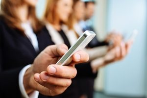Hiring processes need to be mobile-friendly