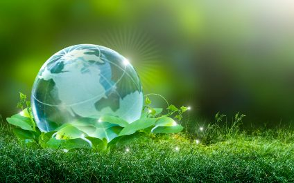 Go Green for Earth Day with BCA