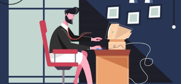 How Managed IT Services Help Employees Work from Home