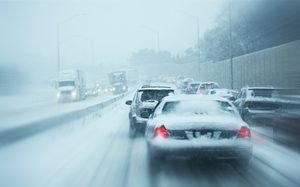 Commute time affects employee performance