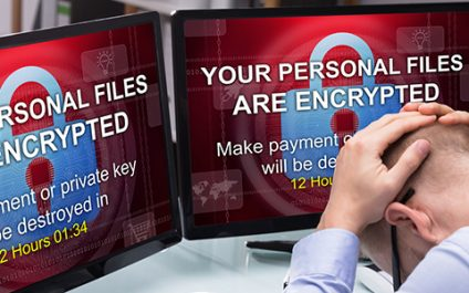 Understanding targeted ransomware and its threat against law firms