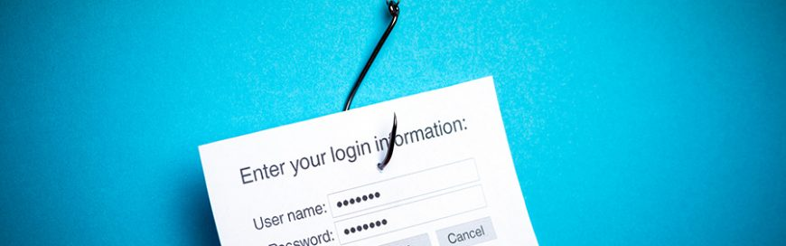 Phishing scams: How to spot the signs, and what to do if you're a victim of one