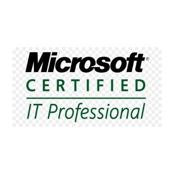 Microsoft Certified IT Professional