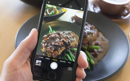 How best to use Instagram to market your brand
