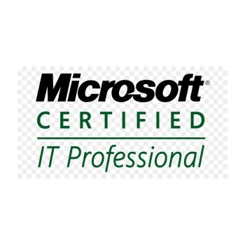 Microsoft Certified IT Professional