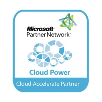 Microsoft Partner Network Cloud Power