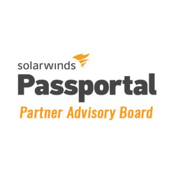 SolarWinds Passportal Partner Advisory Board