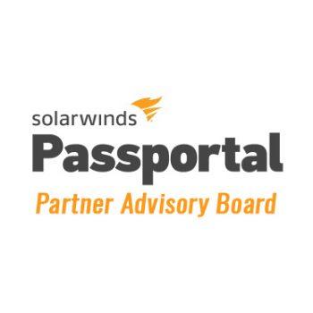 SolarWinds Passportal Partner Advisory Board