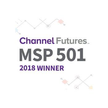 Top 20 MSP 501