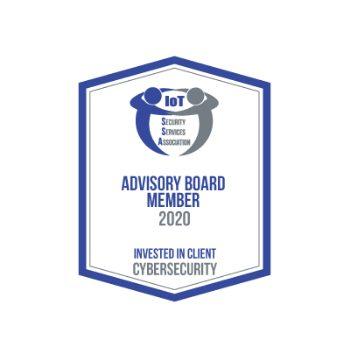 IoTSSA Advisory Board Member