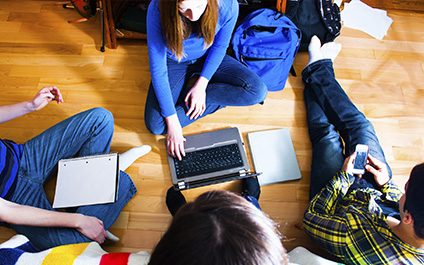 Balancing Privacy and Innovation: Protecting Students in Our Digital World