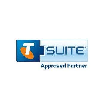 T-Suite Approved Partner